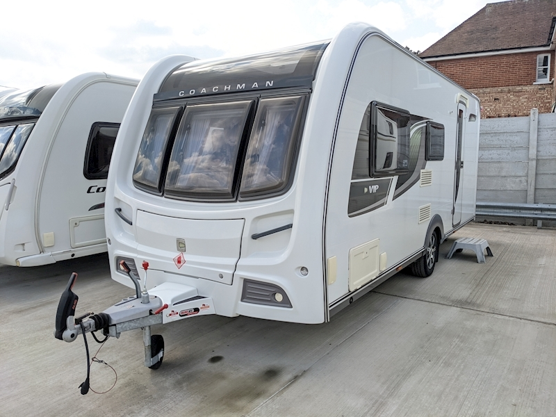 Coachman VIP 520'4 - Large 3