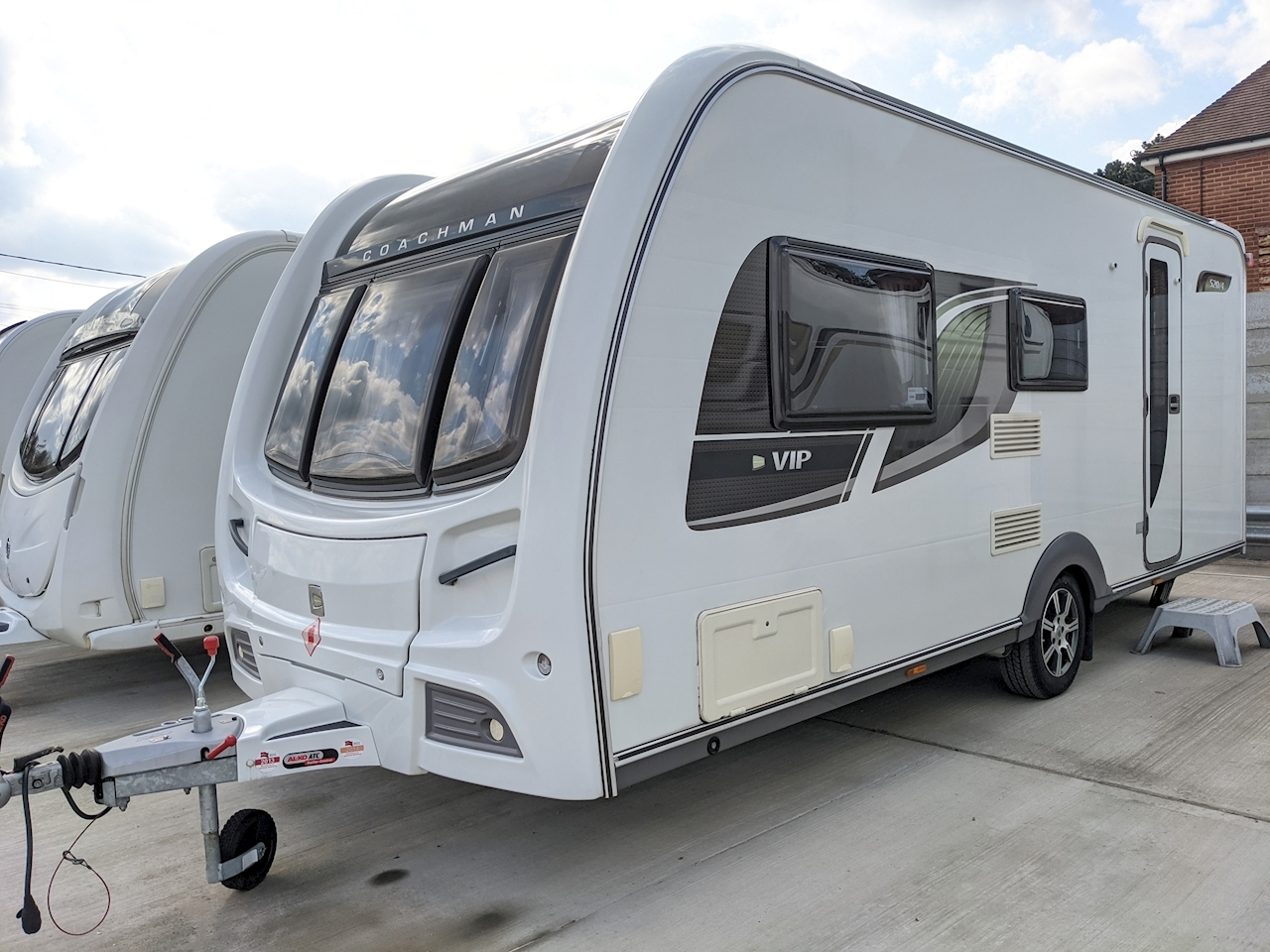 Coachman VIP 520'4 - Large 4