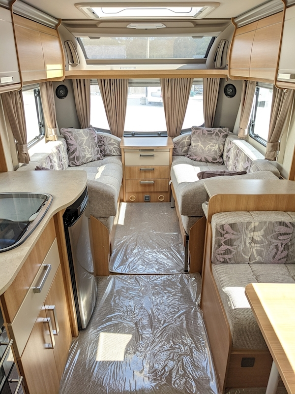 Coachman VIP 520'4 - Large 6