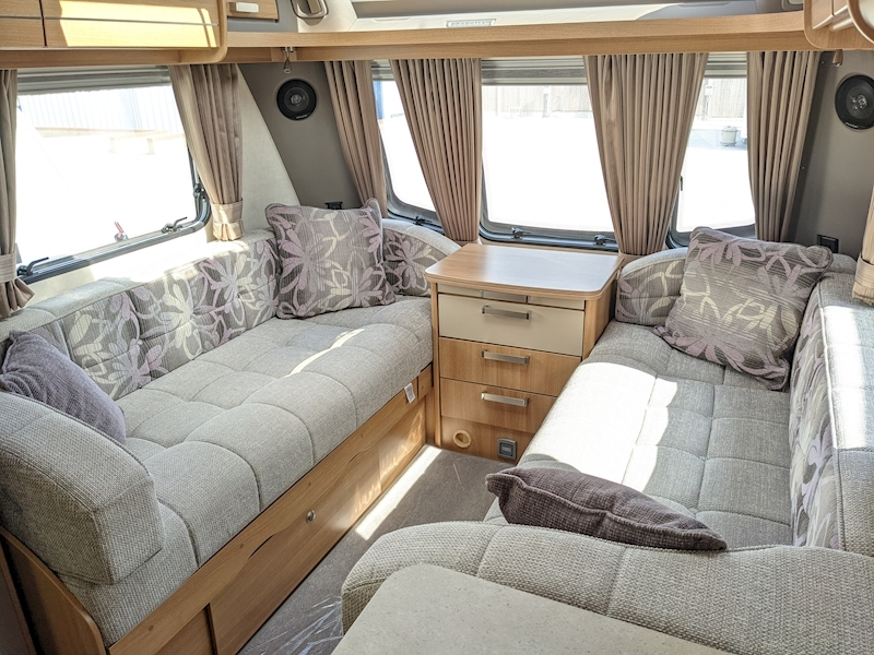 Coachman VIP 520'4 - Large 8