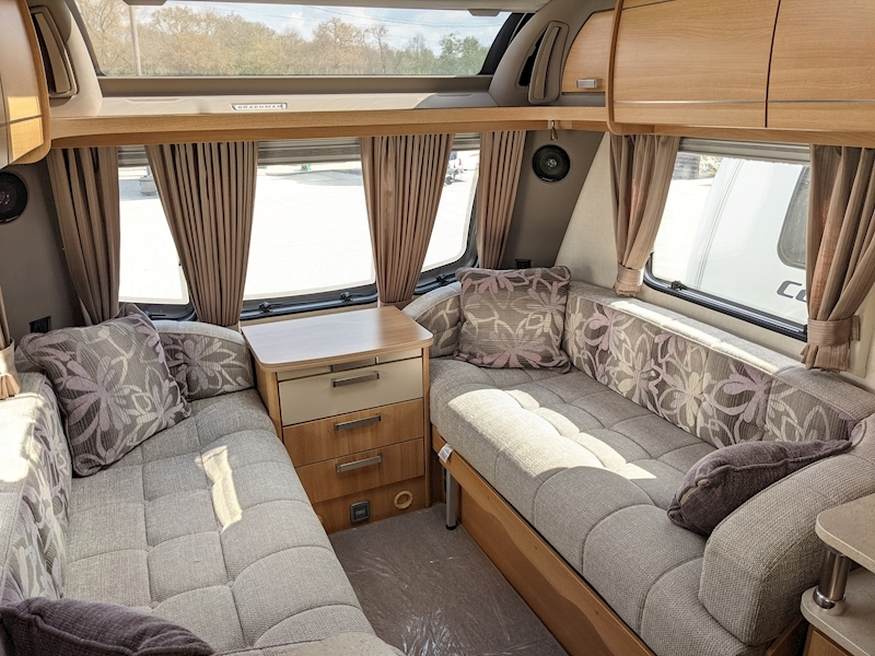 Coachman VIP 520'4 - Large 9