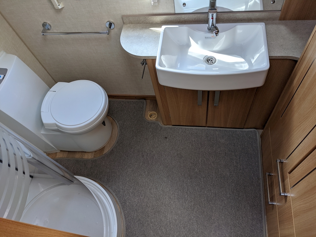 Coachman VIP 520'4 - Large 14