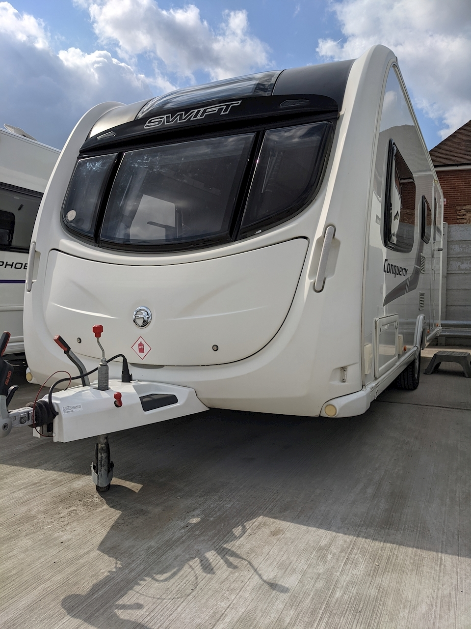 Swift Conqueror 530 - Large 2