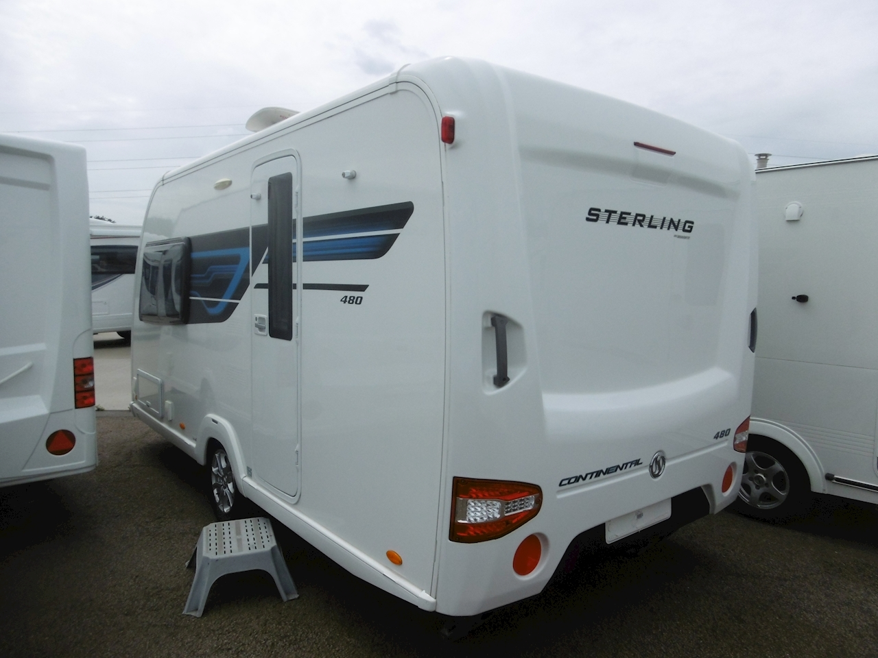 Sterling Continental 480 - Large 3