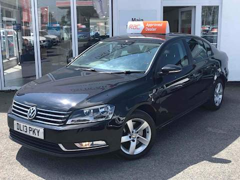 Volkswagen Passat S Tdi Bluemotion Technology Saloon 2.0 Manual Diesel