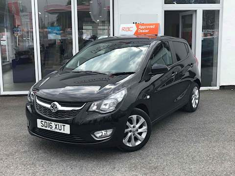 Vauxhall Viva Sl Hatchback 1.0 Manual Petrol