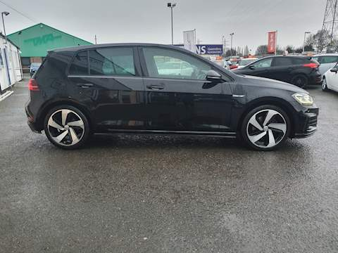 Volkswagen Golf Gtd Tdi Hatchback 2.0 Manual Diesel