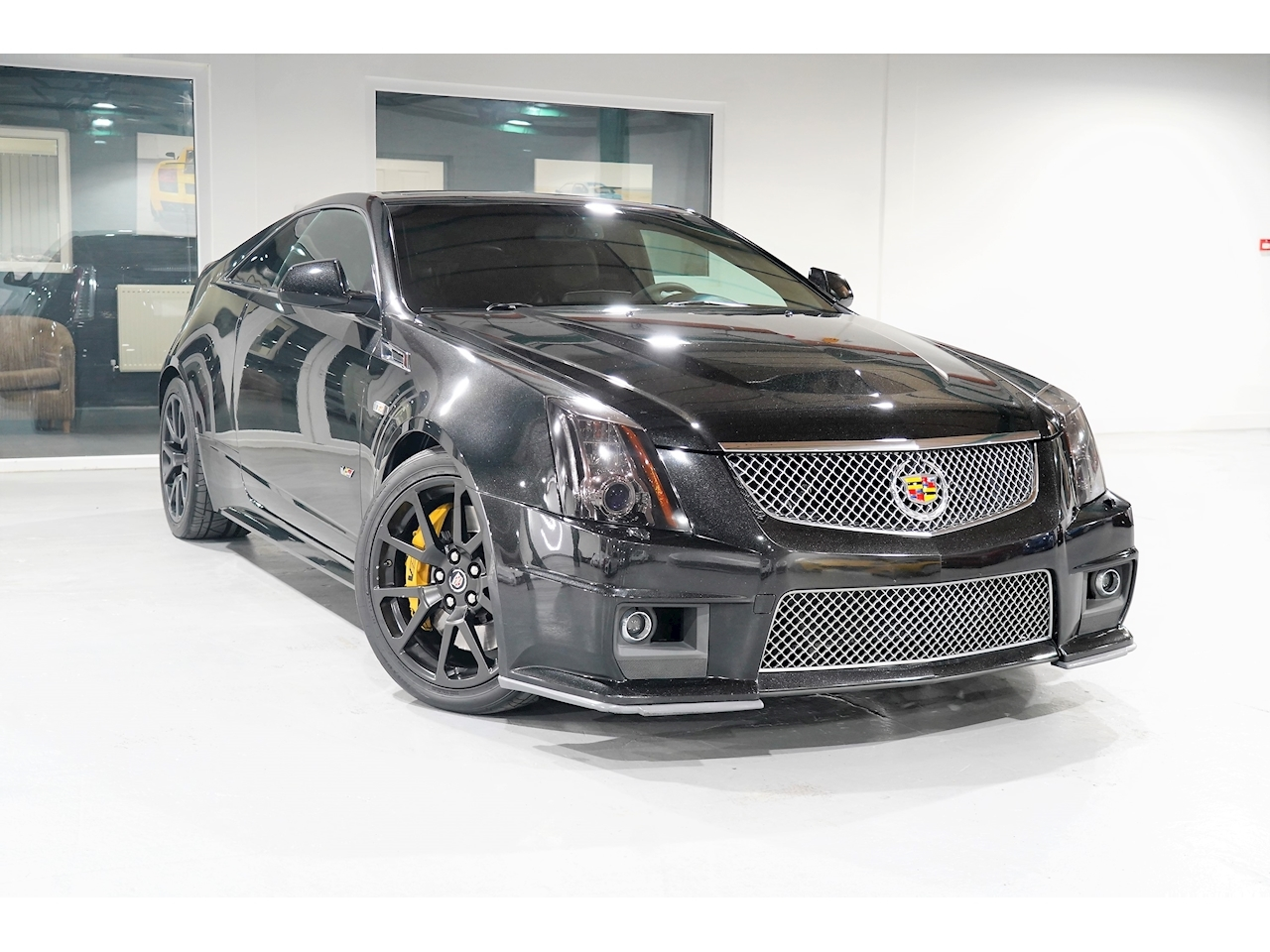 Used 40 Cadillac 40 Cadillac CTS V 40.40 V40 Coupe   Diamond ...