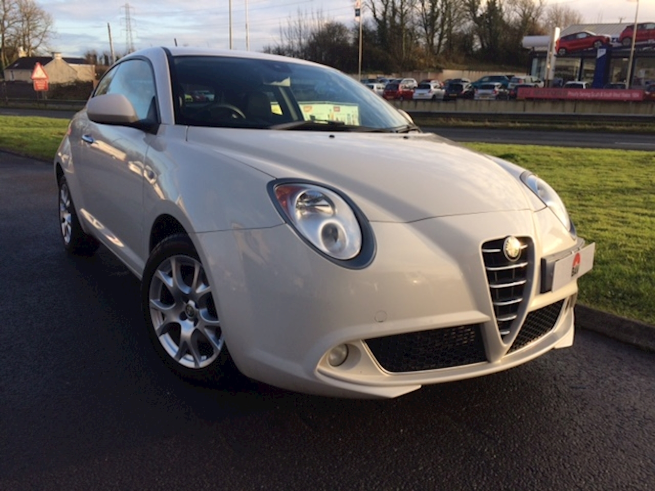 Mito Jtdm-2 Sprint Hatchback 1.2 Manual Diesel