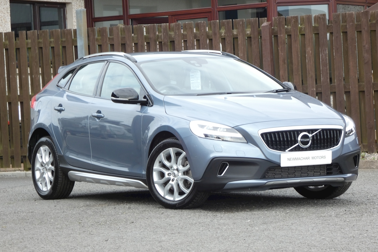 Volvo V40 Cross Country Pro Cross Country 1.5 Auto Petrol