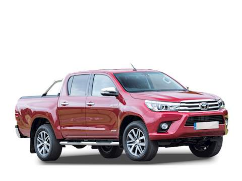 Toyota Hi Lux Pick Up PICK UP