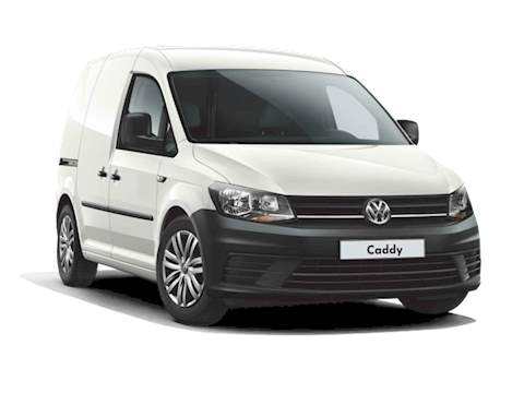 Volkswagen Caddy Van SMALL VAN
