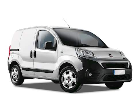 Fiat Fiorino Van CAR DERIVED VAN