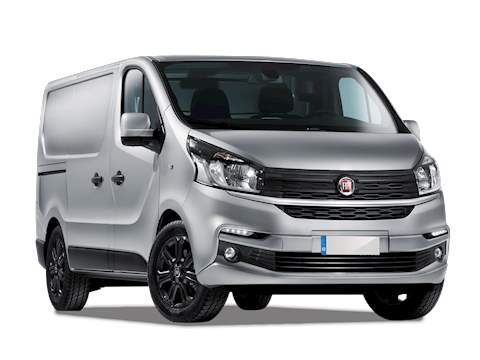 Fiat Talento Van MEDIUM VAN