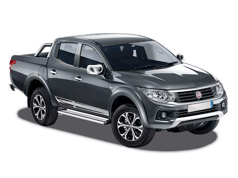 Fiat Fullback Pick Up PICK UP