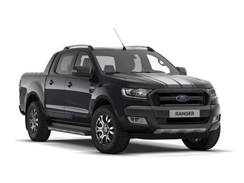Ford Ranger Pick Up PICK UP