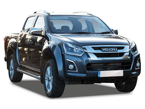 Isuzu D-Max Pick Up PICK UP