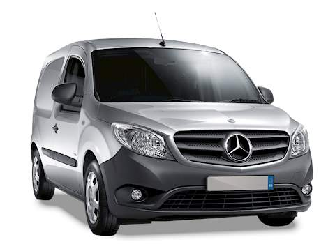 Mercedes-Benz Citan Van SMALL VAN