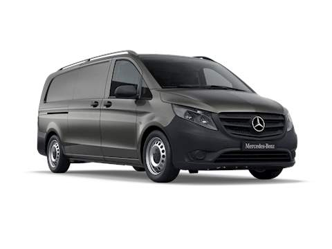 Mercedes-Benz Vito Van MEDIUM VAN