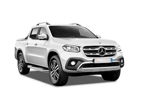Mercedes-Benz X-Class Pick Up PICK UP