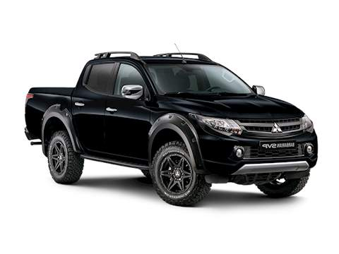 Mitsubishi L200 Pick Up PICK UP