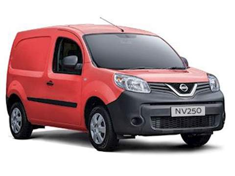 Nissan NV200 Van SMALL VAN