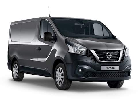 Nissan NV300 Van MEDIUM VAN
