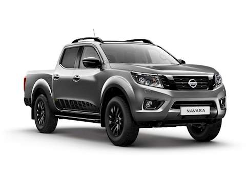 Nissan Navara Pick Up PICK UP