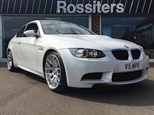 3 Series M3 Competition Package 4.0 2dr Coupe Manual Petrol - Thumb 0