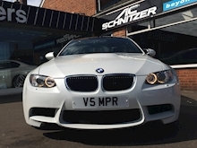 3 Series M3 Competition Package 4.0 2dr Coupe Manual Petrol - Thumb 3