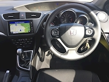 Civic 1.3i-Vtec SE Plus Navigation - Thumb 11