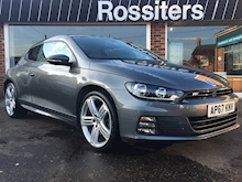Scirocco 2.0TSi R Line Bluemotion Technology - Thumb 0