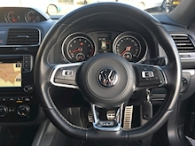Scirocco 2.0TSi R Line Bluemotion Technology - Thumb 9