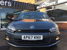 Scirocco 2.0TSi R Line Bluemotion Technology - Thumb 3