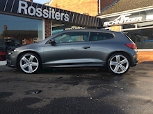 Scirocco 2.0TSi R Line Bluemotion Technology - Thumb 5