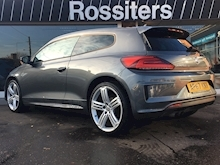 Scirocco 2.0TSi R Line Bluemotion Technology - Thumb 1