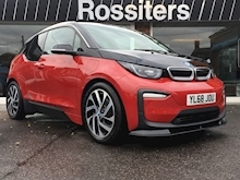 i3 AC Schnitzer Range Extender plus pack 0.6 5dr Hatchback Automatic Petrol/Electric - Thumb 0