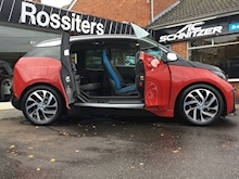 i3 AC Schnitzer Range Extender plus pack 0.6 5dr Hatchback Automatic Petrol/Electric - Thumb 6