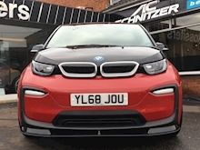 i3 AC Schnitzer Range Extender plus pack 0.6 5dr Hatchback Automatic Petrol/Electric - Thumb 3