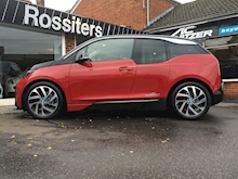 i3 AC Schnitzer Range Extender plus pack 0.6 5dr Hatchback Automatic Petrol/Electric - Thumb 5