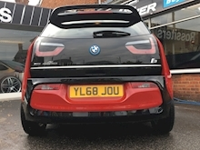 i3 AC Schnitzer Range Extender plus pack 0.6 5dr Hatchback Automatic Petrol/Electric - Thumb 4