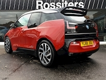i3 AC Schnitzer Range Extender plus pack 0.6 5dr Hatchback Automatic Petrol/Electric - Thumb 1