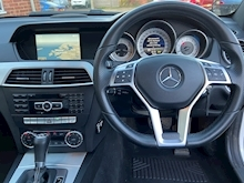 C180 AMG Sport Edition Premium Plus Coupe Automatic Petrol - Thumb 17