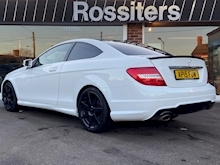 C180 AMG Sport Edition Premium Plus Coupe Automatic Petrol - Thumb 1