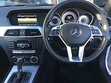 C180 AMG Sport Edition Premium Plus Coupe Automatic Petrol - Thumb 24