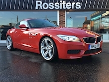 Z4 28i 2dr Convertible Automatic Petrol - Thumb 0
