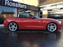 Z4 28i 2dr Convertible Automatic Petrol - Thumb 8