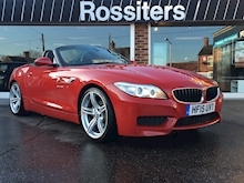 Z4 28i 2dr Convertible Automatic Petrol - Thumb 6