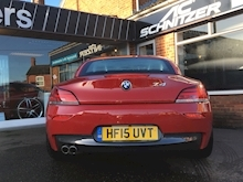 Z4 28i 2dr Convertible Automatic Petrol - Thumb 5