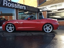 Z4 28i 2dr Convertible Automatic Petrol - Thumb 9